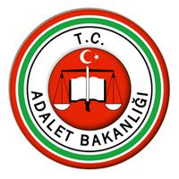Adalet Bakanl��� Logo